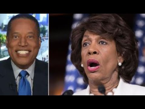 Larry Elder Time for America to ditch Auntie Maxine