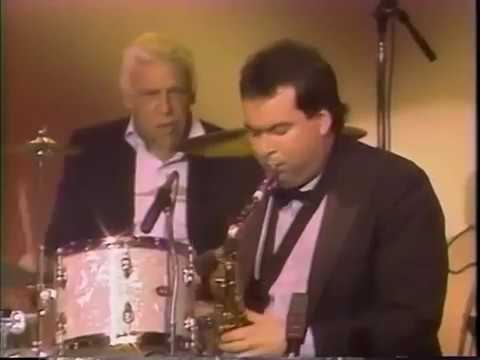 Broadcast: Hawaiian War Chant Buddy Rich with the Tommy Dorsey Orchestra 1987 PBS