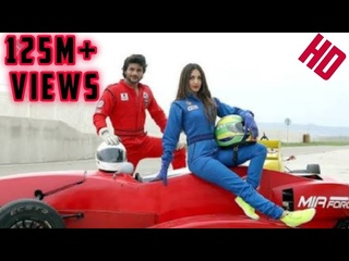 Machine Full HD Movie || 2017 || Mustafa Burmawala and Kiara Advani ||