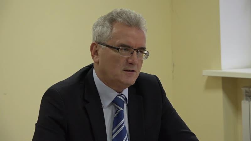 Сердобск ТВ Приём граждан губернатором Пензенской области