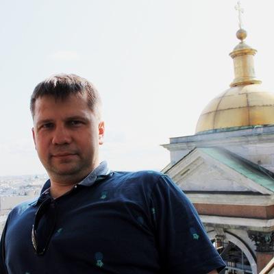 Дмитрий Бородин