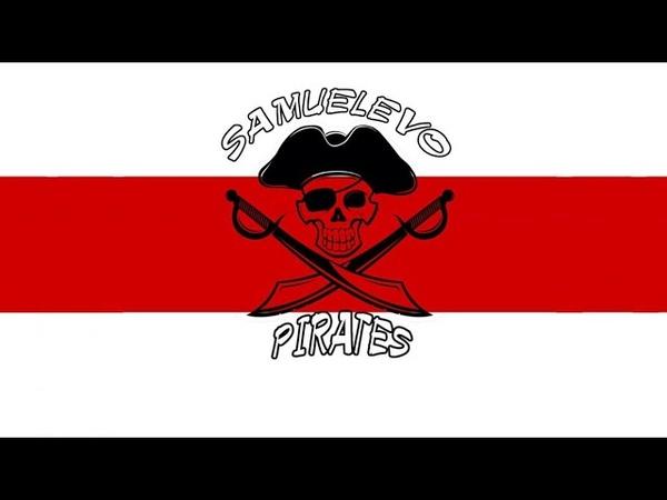 Pirates Samali Alliance 1 Half
