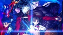 Fate stay night Unlimited Blade Works Original Soundtrack I 2 Rin Remembrance ~ Summons
