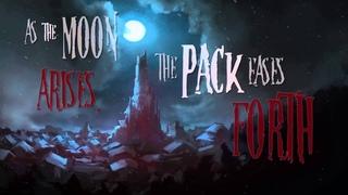Ashen Horde: Feral official lyric video
