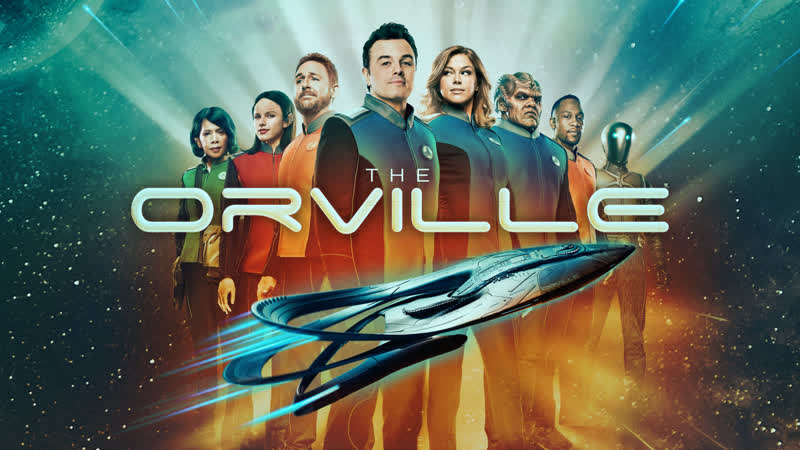 The Orville LOL This is hilarious Are all gay couples like this Q