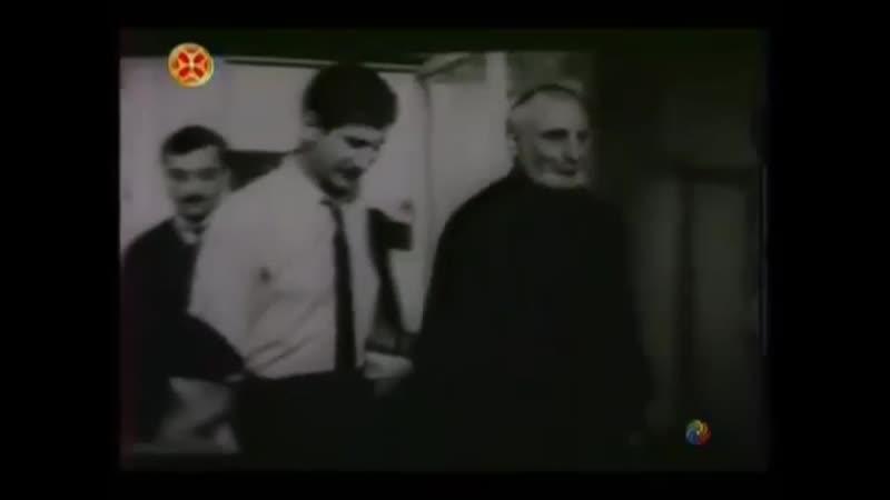 из хф Скоро придет весна (Грузия-фильм, 1967)