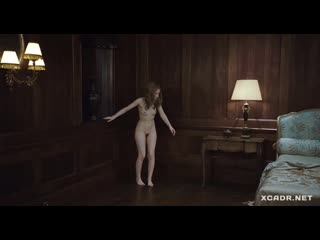 Эмили Браунинг Голая - Emily Browning Nude - Спящая красавица Sleeping Beauty 2011