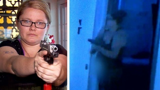 How Mom Protected Her Kids During California Home Invasion
