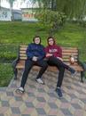 Персональный фотоальбом Ильи Расколова
