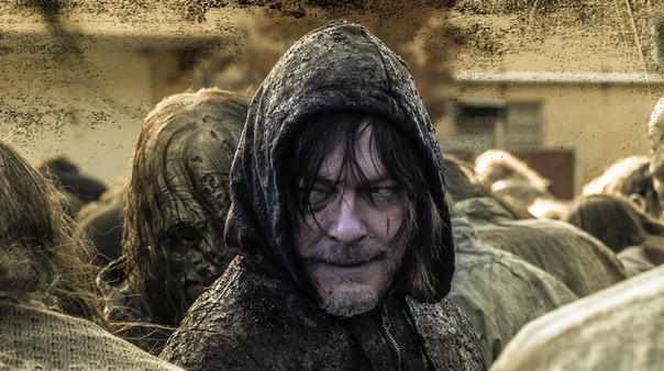 Финальный эпизод 10 сезона «Ходячих мертвецов» официально выйдет 4 октября
