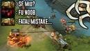 ZIP FILE PUDGE - SF Mid Fatal Mistake! - DOTA 2