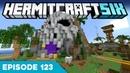 Hermitcraft VI 123 | LAND AHOY! ☠️ | A Minecraft Let's Play