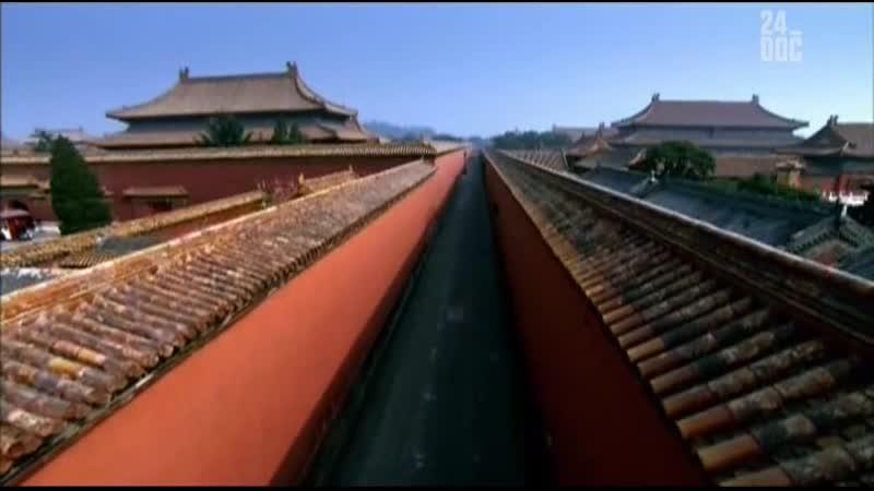 BBC Искусство Китая Золотой век