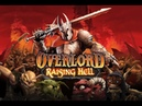 Overlord Забытый бог и его проклятье Финал