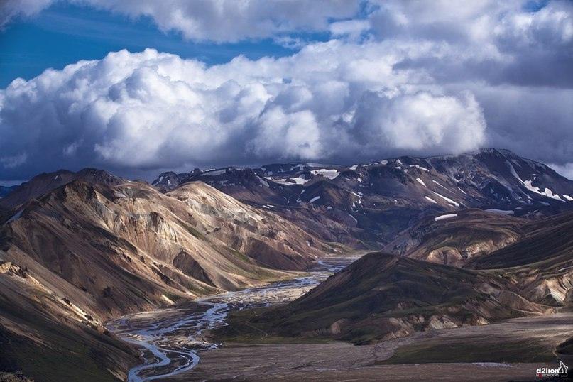 10 мест, где вы почувствуете грандиозность природы, изображение №14