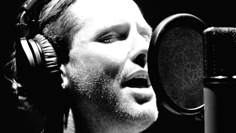Stone Sour - Mercy (Acoustic)