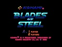 Blades of Steel. Cyneprepou4uk vs Дядюшка АУ