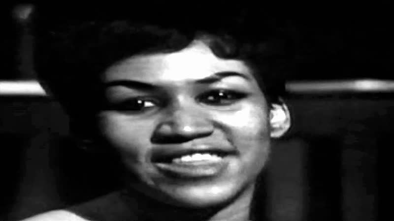 Aretha Franklin | Rock A Bye Your Baby With A Dixie Melody