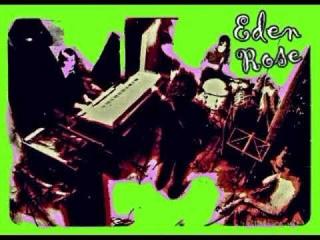 Eden Rose = On The Way To Eden - 1970 - (Full Album)