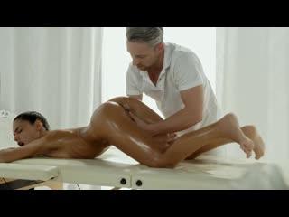 Красивое нежное порно с apolonia lapiedra массаж масло минет кунилингус нежный секс