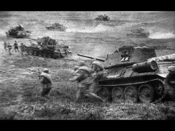 Битва под Прохоровкой Крупнейшее танковое сражение Великой Отечественной войны
