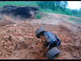 HS 18311 RC Car Thunder Storm 4WD