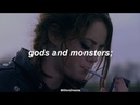 Effy Stonem gods and monsters Skins español
