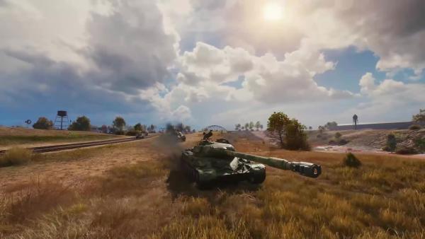 Я обалдел Спартанец World of Tanks один держит 8 танков на фланге
