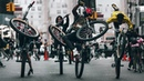 Wheelie Boys A$AP FERG RRDBlocks NYC