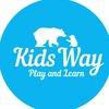 Kids Way - Развивающие игрушки, настольные игры