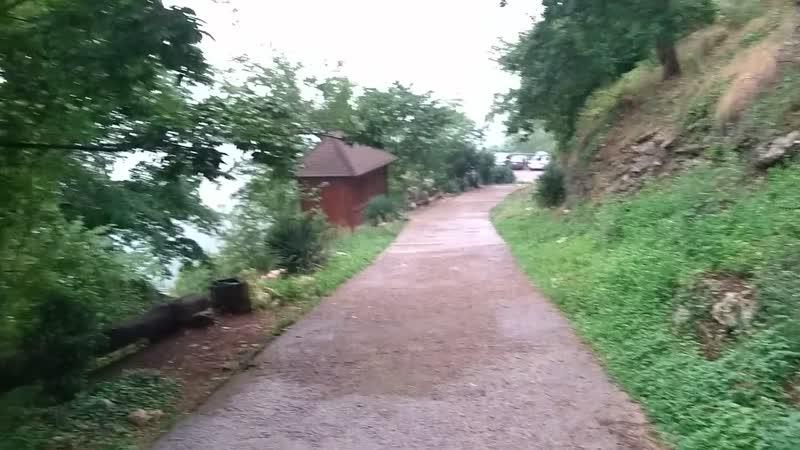 Дорога в Анакопию