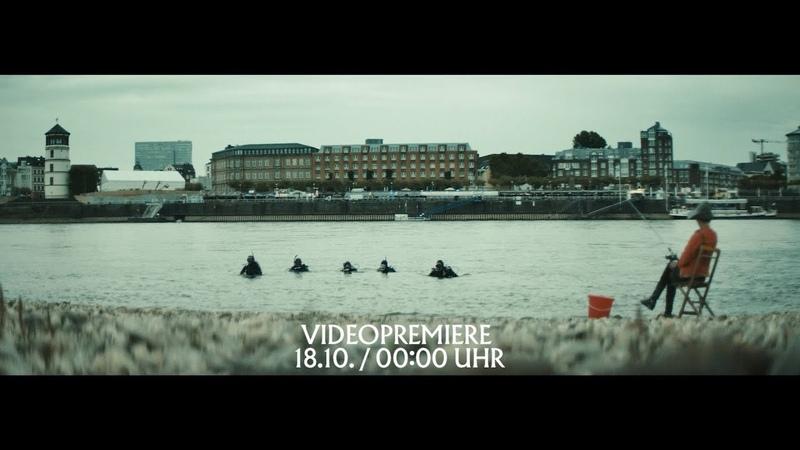 Die Toten Hosen Feiern im Regen (Offizielles Musikvideo)