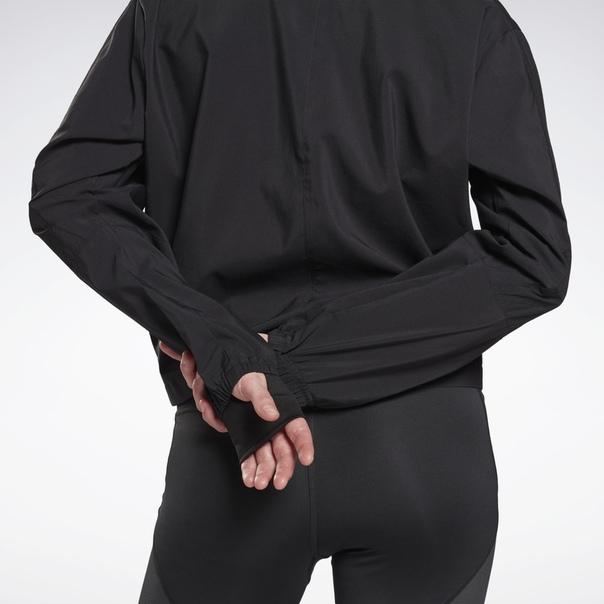 Спортивная куртка Running Essentials image 4