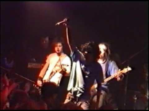 Live@Bomond Club Vitebsk 19 10 2004