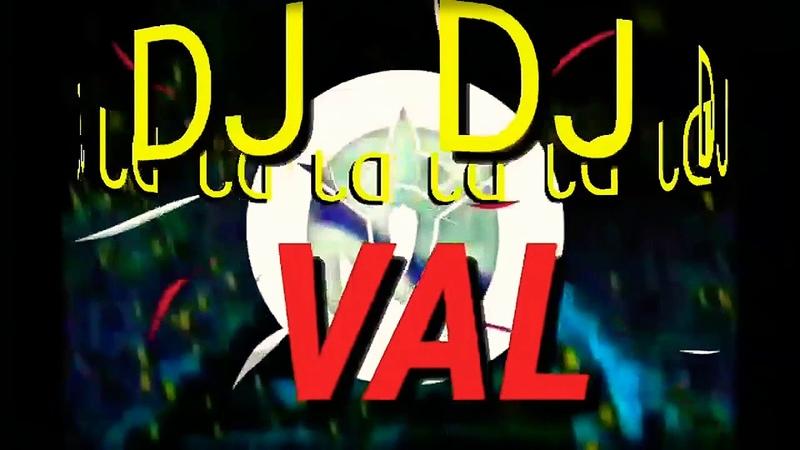 DJ VAL-Hands up