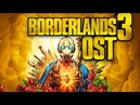 Borderlands 3 Official Soundtrack: Main Menu Theme (Day) by Jesper Kyd