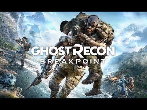 Прохождение Ghost Recon Breakpoint - Часть 17:Без следа