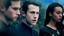 13 причин почему (3 сезон) — Русский трейлер (Субтитры, 2018)