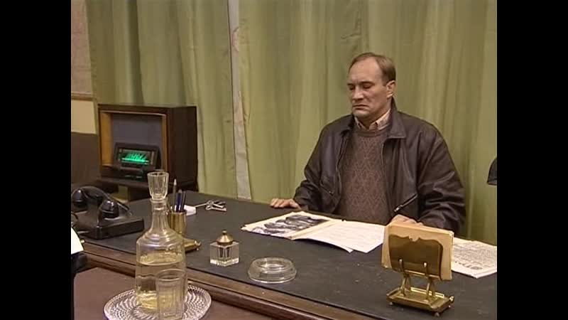 МУР есть МУР-1. Серии 5-6 (2004)