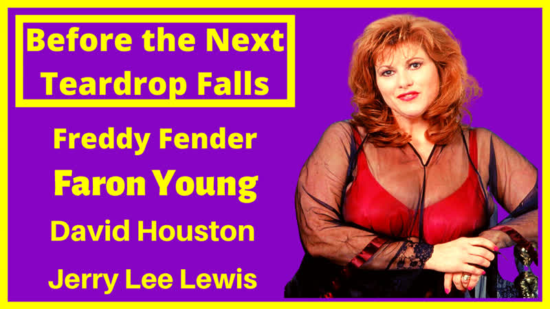 Before the Next Teardrop Falls (Country-Western Favorites) 2