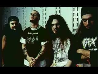 Pantera - Behind the music / По ту сторону музыки (2006)