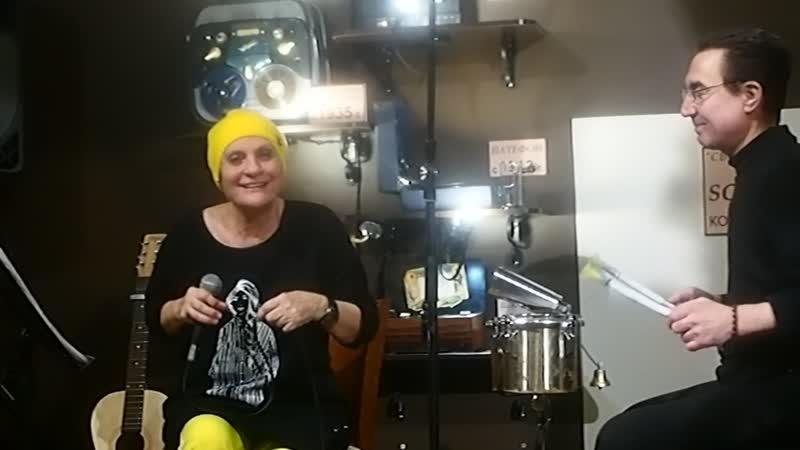 Всё закрыто Катя Шимилёва Всё закрыто Музыка кофе 2019 12 15