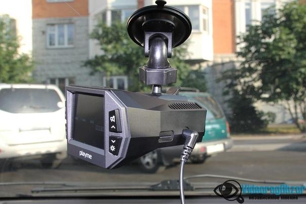 Комбо-устройство PlayMe P600SG в Краматорске