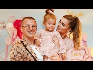 Певица Ханна показала клип с дня рождения дочери Адрианы
