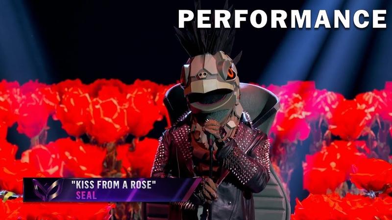 Кто поет в костюме черепахи Новое шоу с любимыми исполнителями The Masked Singers