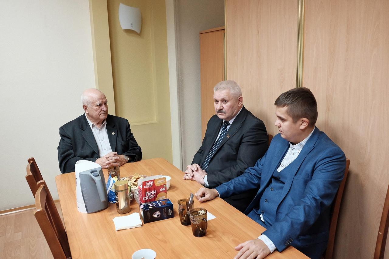 Бакин, Мамаев, Ефремов,