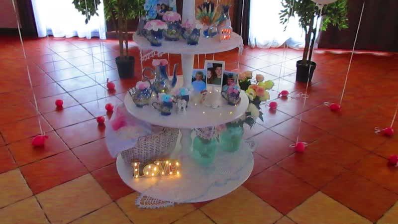 Юляшиной свадьба