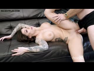 Karma rx, cory chase remote control daughter (2) anal mode taboo heat