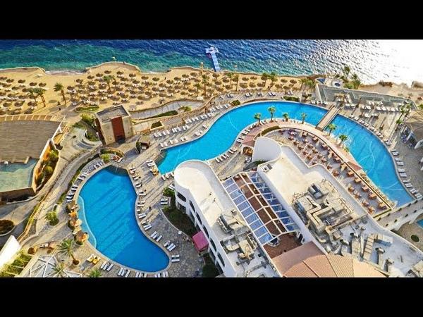 Reef Oasis Blue Bay Resort Spa, Sharm El Sheikh, Ägypten