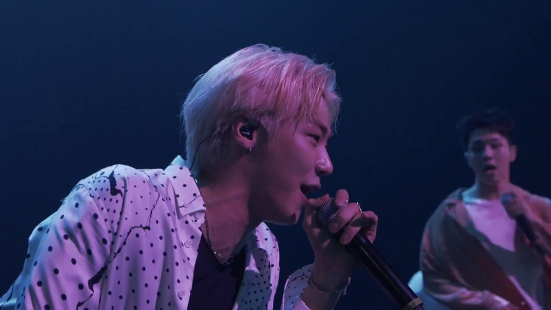 N.Flying ワンマンライブ東京公演チケット一般発売スタートに先駆け、LEE JONG HYUN ソ